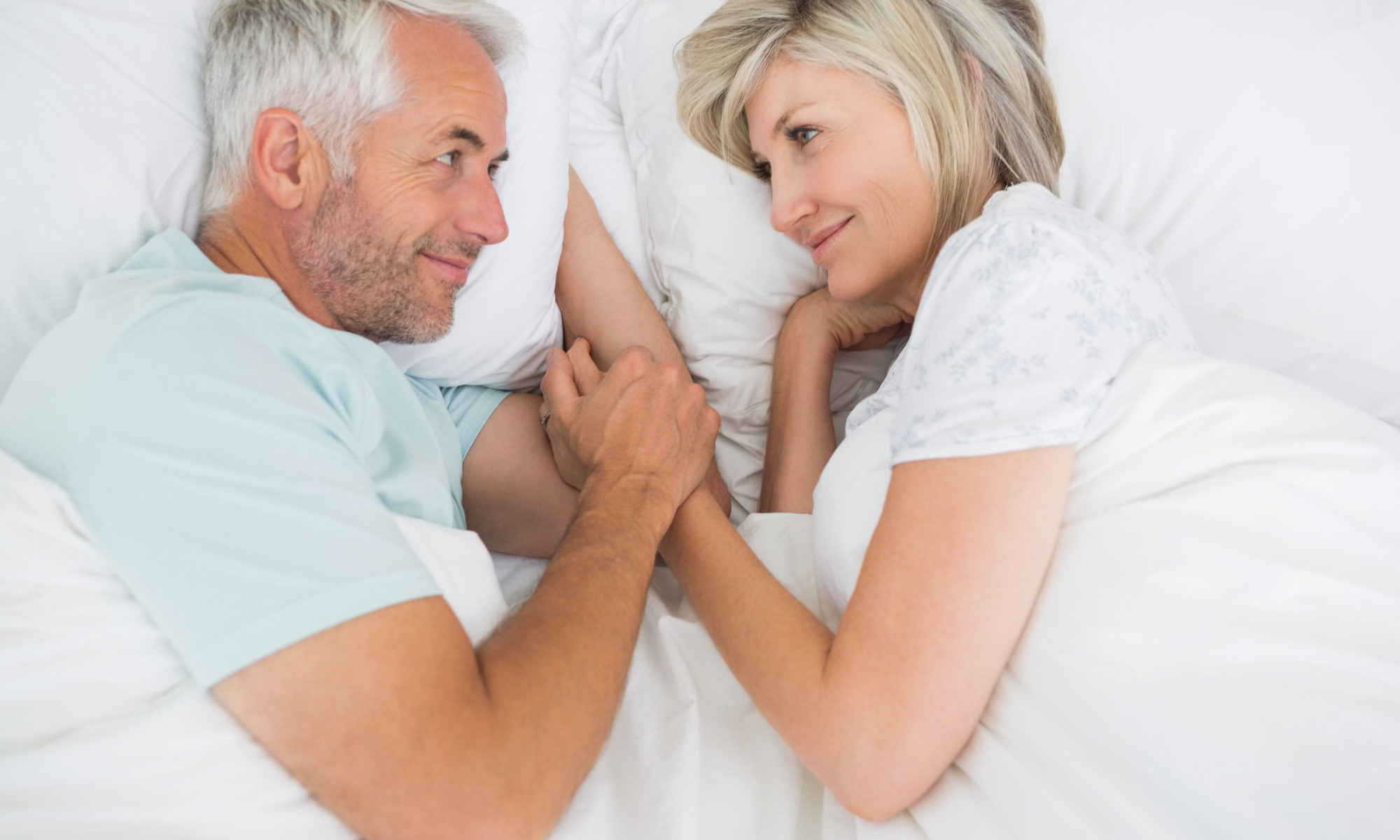 Relationship with erectile dysfunction